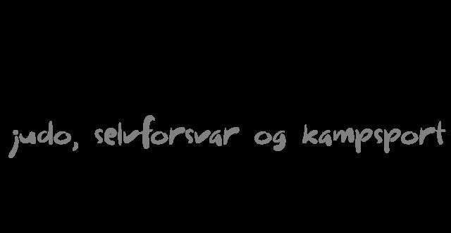 JudoMania-logo