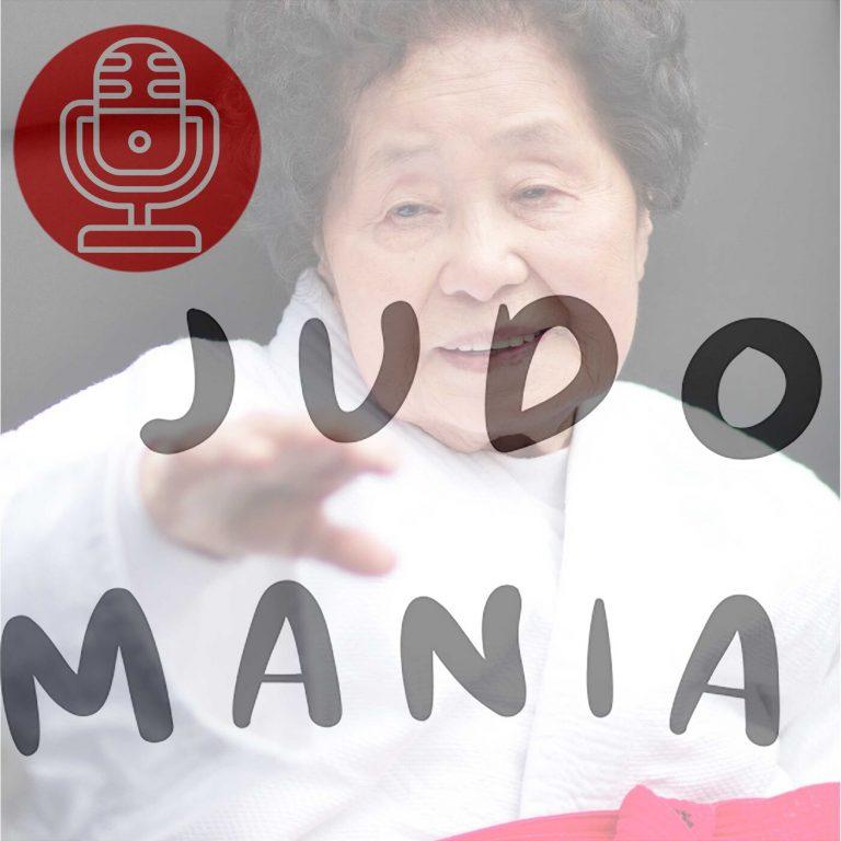 Keiko Fukuda – gift med judo
